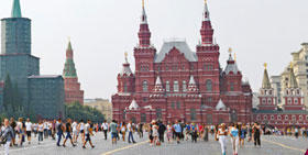 Russia Is Emerging from Recession, but Structural Constraints Could Hurt Medium-Term Growth