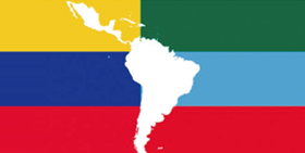 Panorama Latin America - Growth picking up for Pacific countries